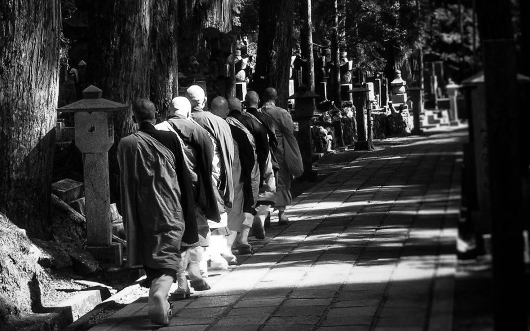 Une approche de la méditation